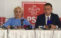 """Viorica Dăncilă: Am discutat cu mulţi părinţi care au spus: """"Noi avem posibilităţi, degeaba ne daţi nouă rechizitele"""""""