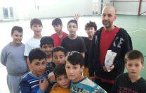 Apel public al organizațiilor civice în sprijinul voluntarilor de la școala nr. 136 din Ferentari