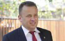 """Liviu Marian Pop, două proiecte de lege: șefii de ISJ-uri aleși prin vot și """"înșurubarea"""" cadrelor didactice în sistem"""