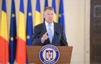 """Șerban Valeca a fost respins de președintele Iohannis: """"Nu avem nevoie de soluții ale trecutului"""""""