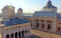 Patriarhia Română susţine săvârşirea slujbelor religioase în unităţile de învăţământ