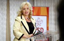 Viorica Dăncilă mai face o încercare: Camelia Gavrilă, propusă ministru al Educației