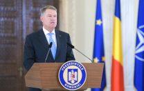 BREAKING NEWS Președintele Iohannis respinge și nominalizarea Cameliei Gavrilă la Ministerul Educației
