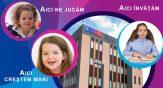 Școala Primară KIDS PALACE, Sector 4, București