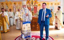 """Noul """"laborator"""" de la Universitatea din Pitești: un paraclis ortodox"""