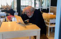 Cum a reacționat laureatul Premiului Nobel pentru Fizică, după ce a aflat că a câștigat