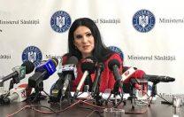 Sorina Pintea, anunț oficial: Examenul de rezidențiat a fost amânat pentru data de 8 decembrie
