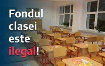 USR Tineret își anunță solidaritatea cu Roxana Șerban, eleva din Liceul Traian care a publicat tabelul cu fondul clasei