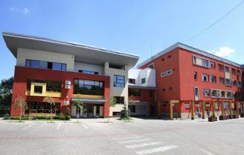 Transylvania College – Școală Primară, Cluj-Napoca