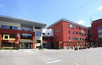 Transylvania College – Liceu, Cluj-Napoca