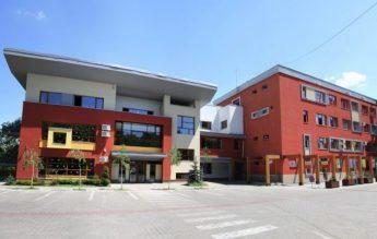 Transylvania College – Școală Gimnazială, Cluj-Napoca