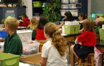 """Anca Tîrcă, consultant în educație: """"Cum transformi o școală"""""""