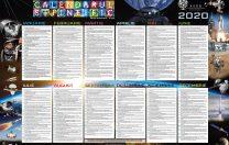Campanie de crowdfunding pentru ediția aniversară a  Calendarului Științific