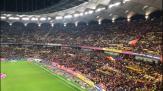 """VIDEO """"Deșteaptă-te, române!"""", cântat de 30.000 de copii pe Arena Națională"""