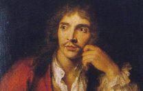 Un consultant artistic al Teatrului German de Stat căuta adresa de e-mail a lui Molière