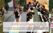 Asociaţia ROI a lansat o hartă a şcolilor care au început transformarea educaţiei în România