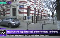 Digi 24: Anchetă pentru pornografie la o școală din Buzău