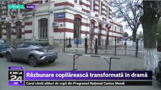 anchetă pornografie școală Buzău