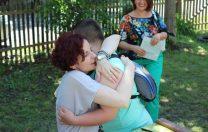 Activista Maria Mădălina Turza, mama unui copil cu Sindrom Down, este noul președinte al ANDPDCA