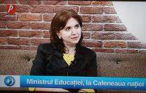 """Ministrul Educației, despre postul de profesor blocat de Klaus Iohannis la Sibiu: """"Legea permite acest lucru"""""""