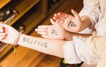 Ateliere Anti-Bullying la Şcoala Gimnazială King George