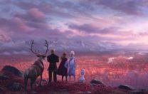 Votează și câștigă o invitație la Regatul de gheață/Frozen II