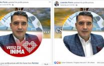 Emoție de toamnă la MEN. Un secretar de stat și-a schimbat poza de profil pe Facebook după ce a trecut Guvernul