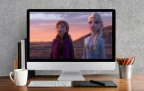 Screen Time or Smart Screen Time. How can FROZEN 2 help you improve your parent-child relationship