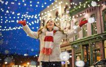 """""""Colindul"""" elevilor: """"Fie ca școala să fie zilnic motiv de zâmbet pentru copii, nu doar la serbările de Crăciun!"""""""