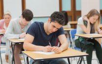 Absolvenții unui liceu din Cugir au dat de două ori o probă de Bacalaureat. Primiseră subiectele din 2019