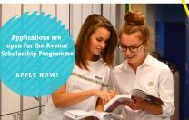 Avenor College a dat startul înscrierilor în programul de burse