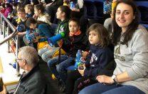 Şcoala Internaţională King George iubeşte sportul şi promovează mişcarea