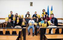 """""""I LOVE RULE OF LAW"""": Concurs de educație juridică pentru liceenii din Transilvania"""