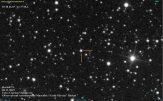 A fost descoperită o nouă stea. Se va numi Bârlad V1