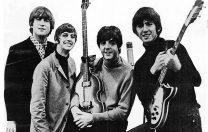 Proiectul lunii ianuarie la Școala Internațională King George: The Beatles