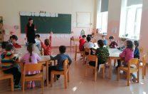 Luna Stării de Bine a Profesorului, la Școala Româno-Finlandeză din Sibiu