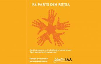 Școala IAA și MentorIAA înseamnă educație experiențială în marcomm, pentru orice nivel