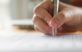 Concursul de directori de școli: 34,2% dintre candidați au picat proba scrisă