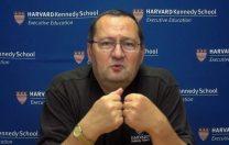 Marian Staș a devenit consilier în Ministerul Educației