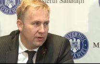 Ministrul Sănătății susține vaccinarea obligatorie