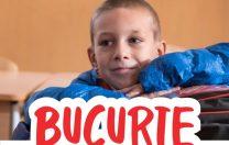 Asociația Ana și Copiii a strâns într-o lună 120.000 de euro. Va construi cel mai mare centru de zi destinat copiilor defavorizați