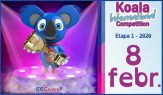 KOALA International Competition la Şcoala Internaţională King George