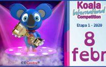 KOALA International Competition la Şcoala Internaţională King George