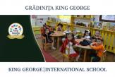 Grădinița King George