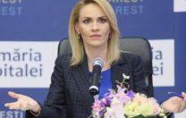 Gabriela Firea anunță record de gravide în București, după perioada de izolare