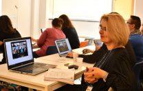 Plan de învățare virtuală la Avenor College