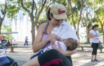 UNICEF: Nu există nicio dovadă că boala COVID-19 poate fi transmisă prin laptele matern. Recomandări pentru alăptare