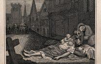 Marea Ciumă, pandemia care a durat sute de ani