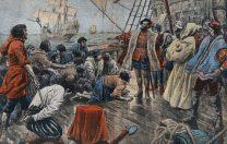 27 aprilie 1521: Magellan, ucis de un șef de trib din Filipine
