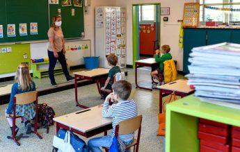 The Guardian: Redeschiderea școlilor în 22 de state europene nu a dus la o creștere a infecțiilor cu noul coronavirus